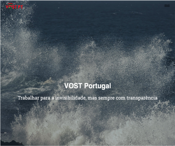 vost portugal