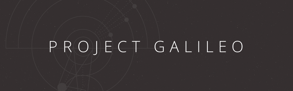 Project Galileo