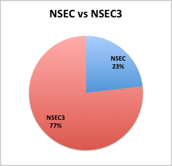 dnssec nsec stat