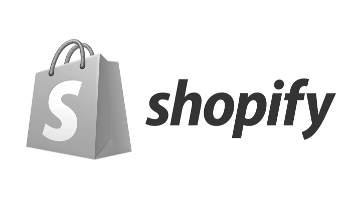 trustedby Shopify black