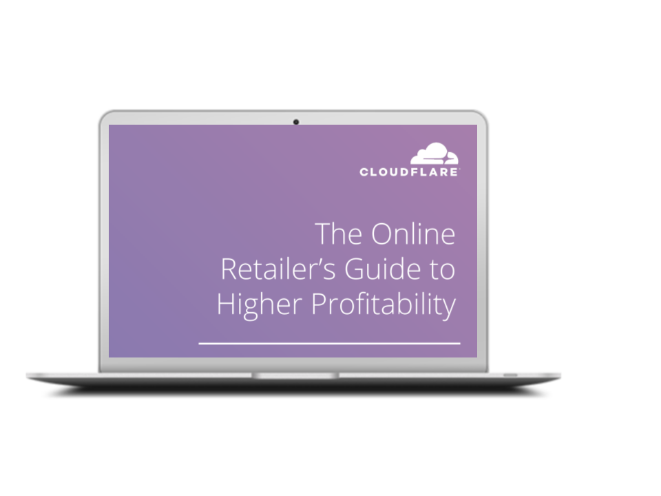 Online Retailer's Guide to Higher Profitability