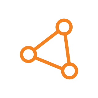 icon integrations orange