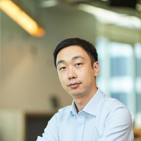 Xin Meng Solutions Engineer Cloudflare