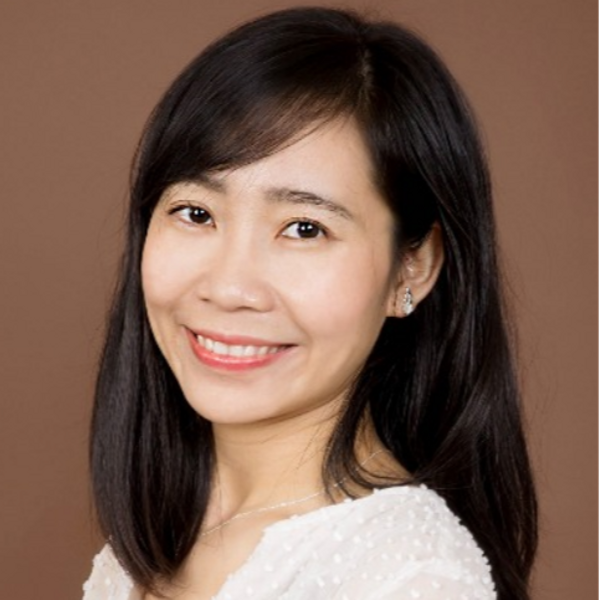 Sophie Qiu Customer Success Manager Cloudflare