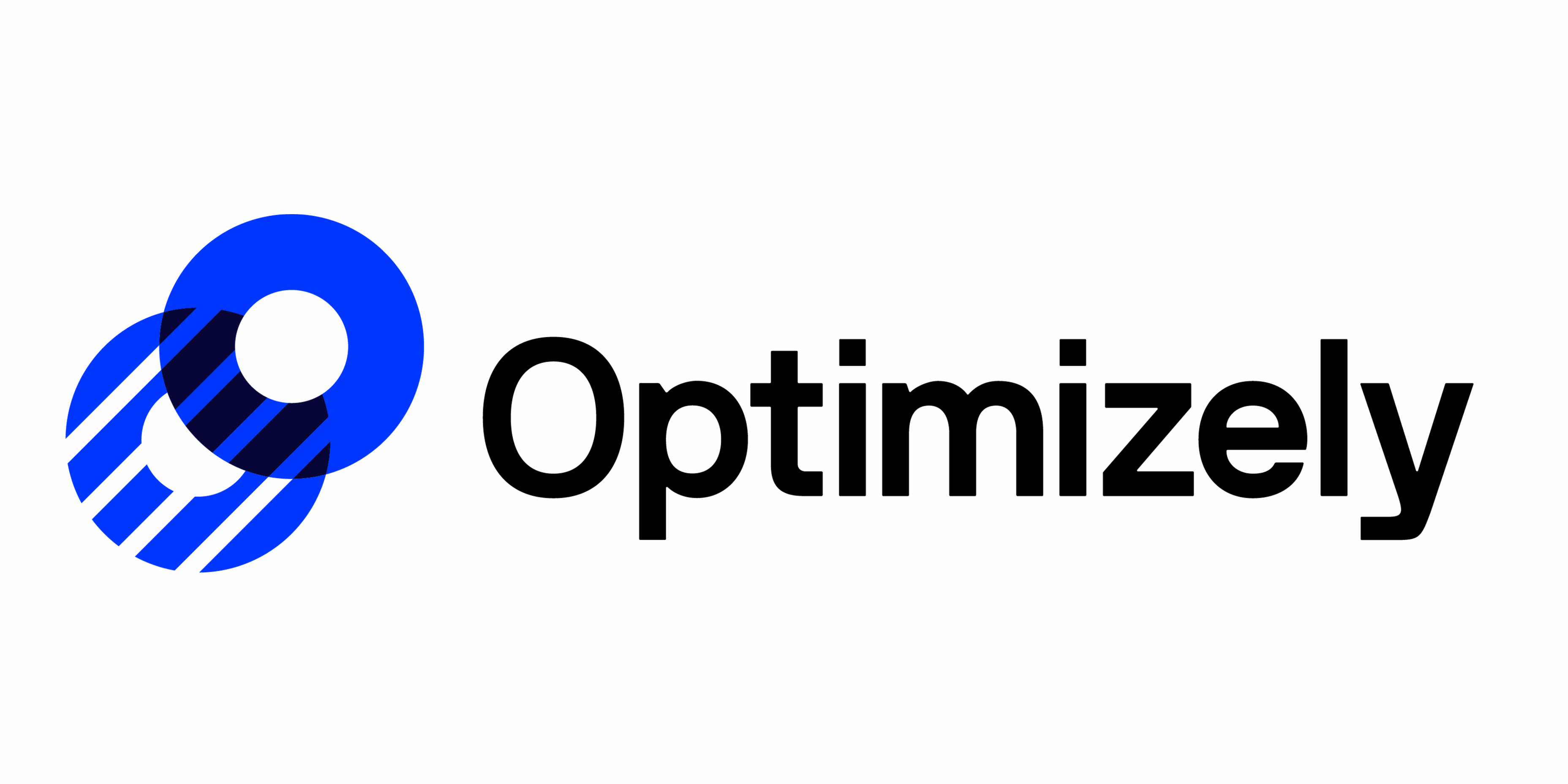 Optimizely Logo Primary Full Color Dark