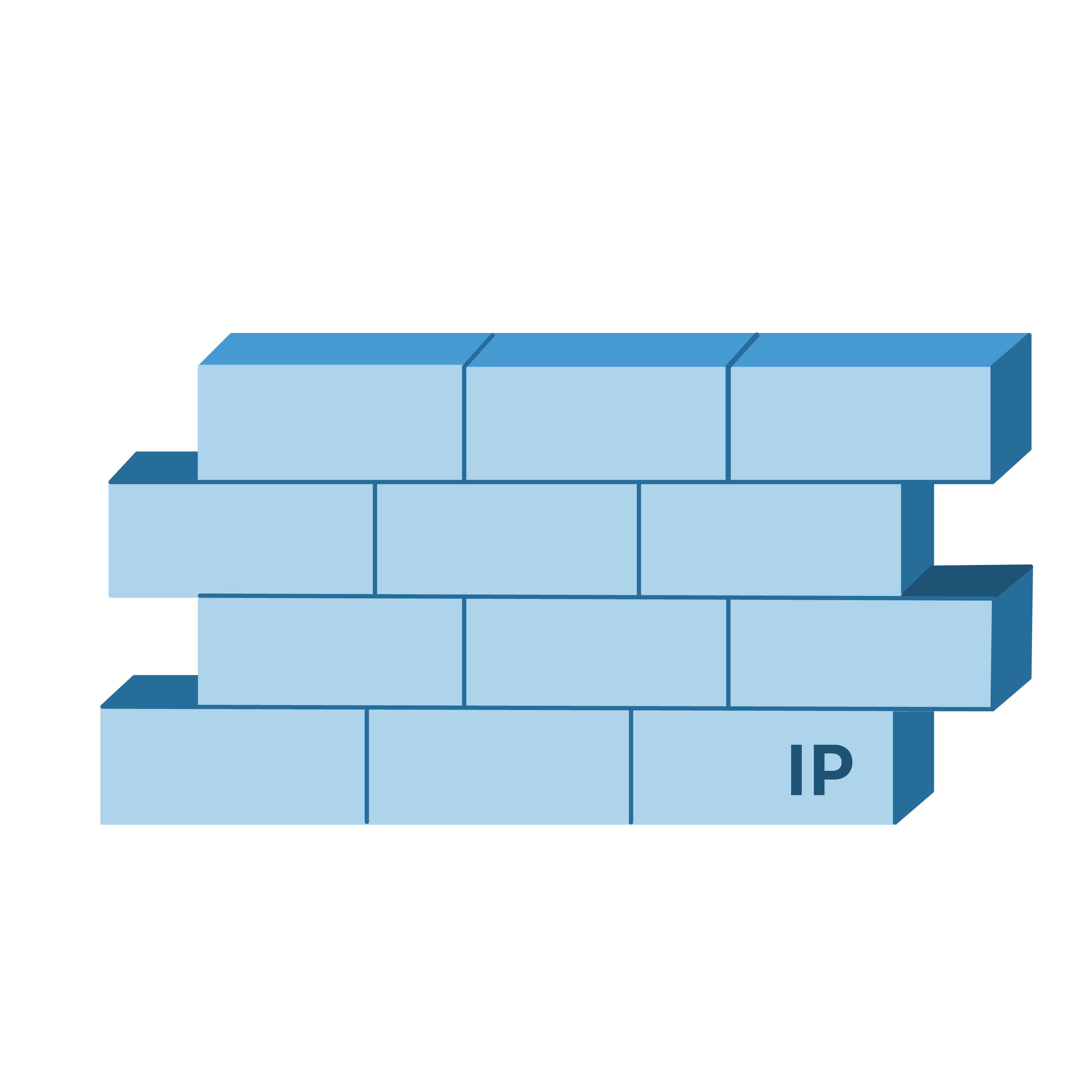 IP Firewall Illustration 3x