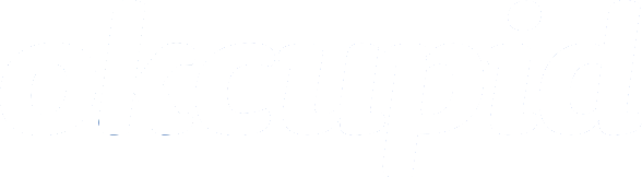 logo okcupid white