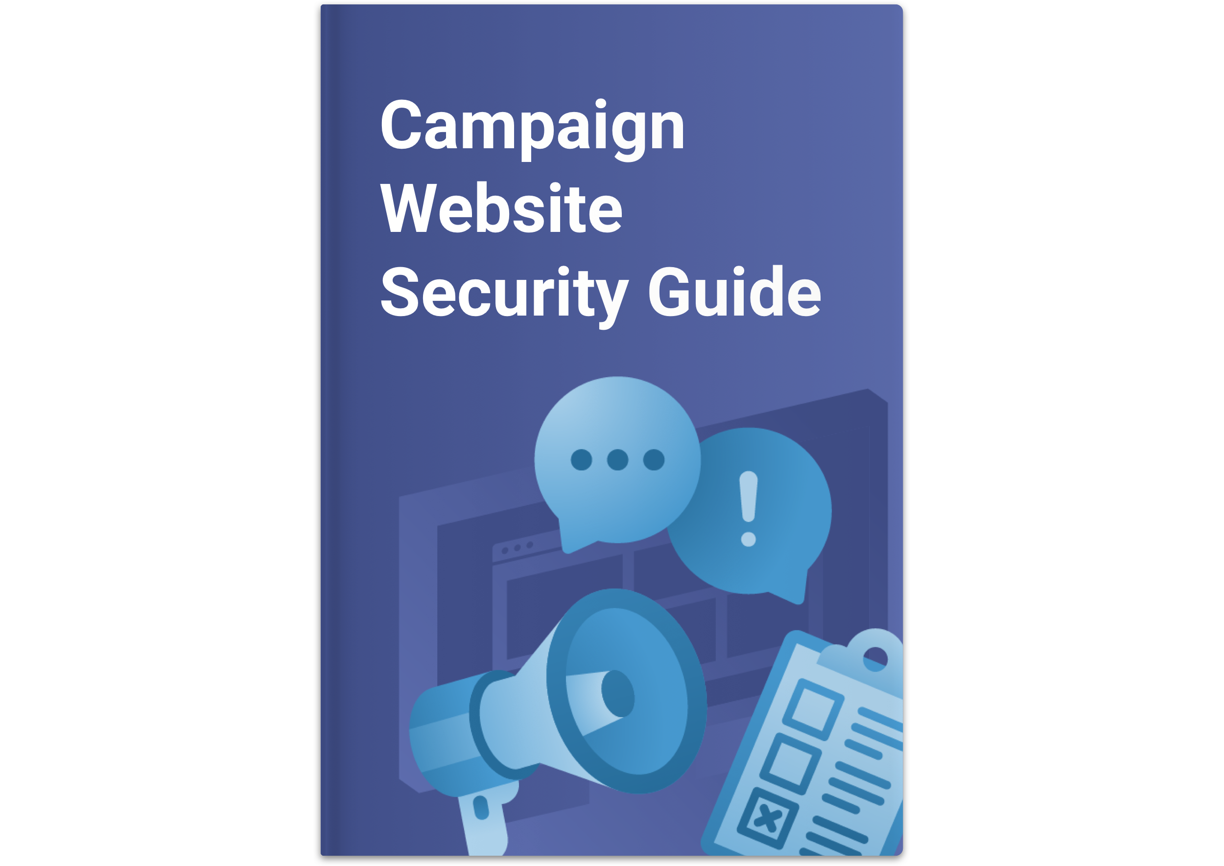 CF for Campaigns Security Guide Cover IMG
